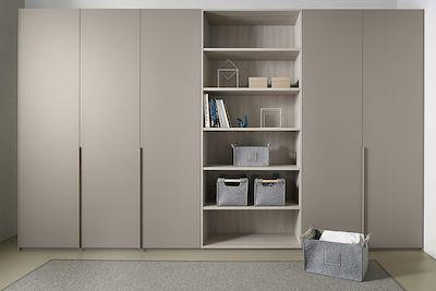 puertas batientes vestidores armarios dica co&co espacios