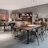 Presentamos la Nueva Colección Dica en cocinas: Serie D12