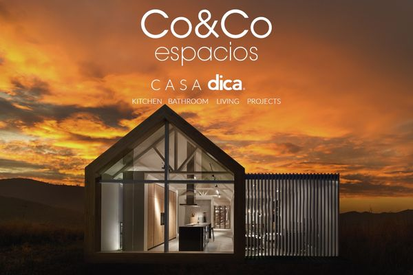 Próxima apertura de nuevo punto Co&Co Espacios en Madrid