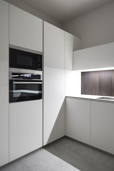 Altura zocalo cocina los mdulos de cocina que ponemos a su disposicin en distintas medidas y - Altura muebles cocina ...