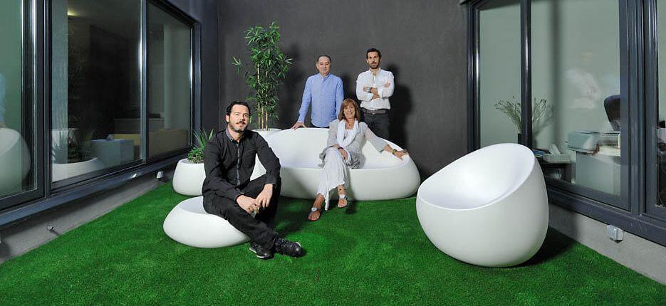 equipo humano co and co espacios decoracion madrid san sebastian reyes