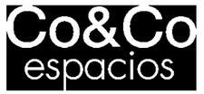 logo Co&Co Espacios reformas cocinas dica proyectos madrid