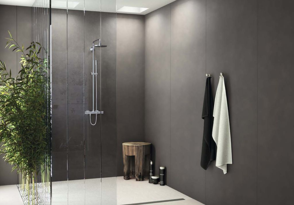 Pavimentos Inalco, Serie Foster - Gris