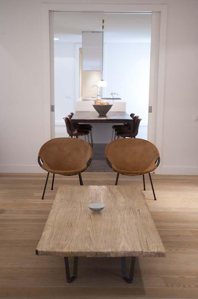 reforma de una cocina con muebles dica en la calle alcal