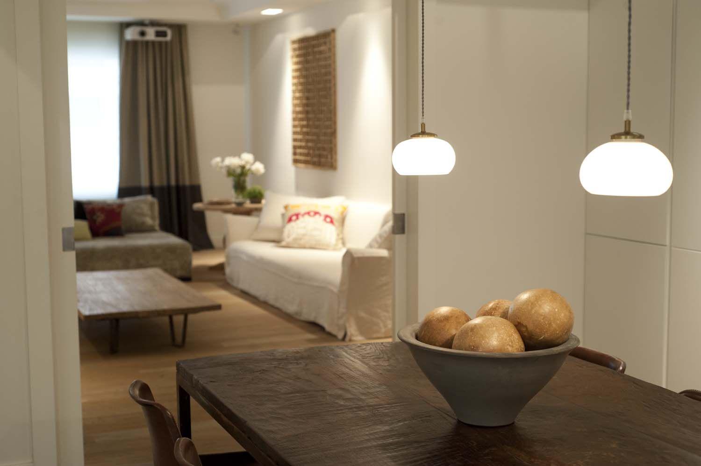 Reforma Cocina muebles Dica en calle Alcala co and co espacios