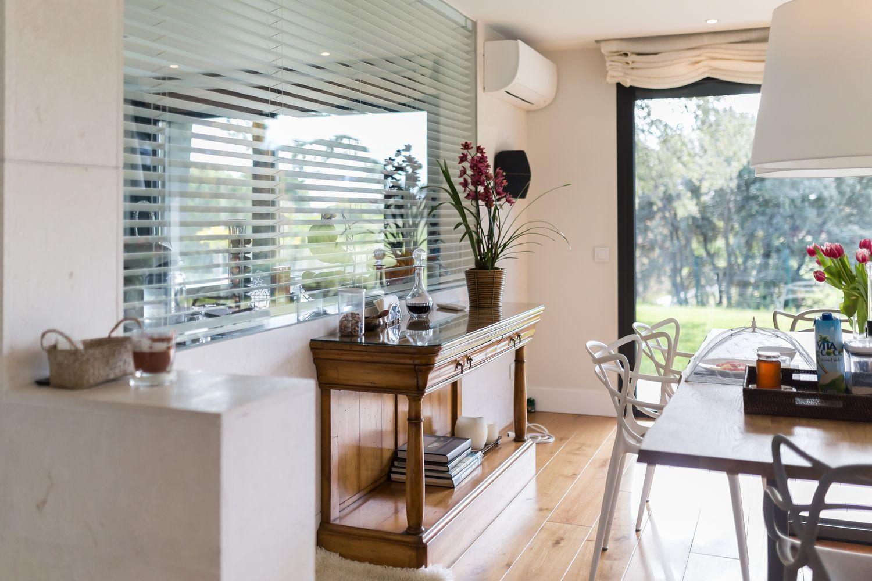 Reforma Integral De Una Cocina En Isla Con Muebles Dica En La  # Muebles Santo Domingo