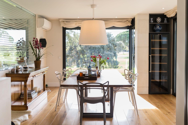 Reforma integral de una cocina en isla con muebles dica en - Reformar muebles ...