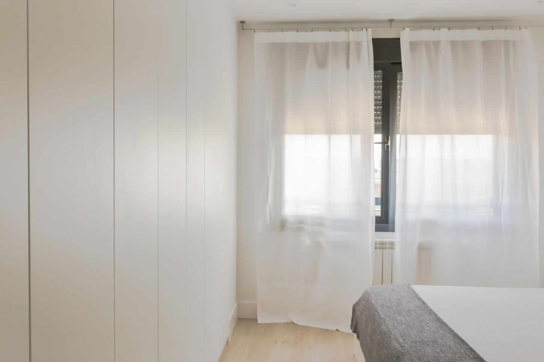 Reforma Integral de cocina y salón en Ciudalcampo san sebastian de los reyes Madrid