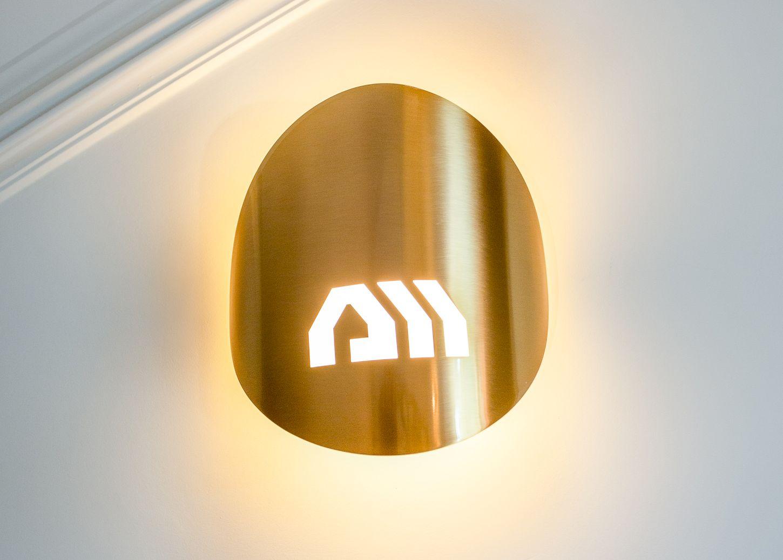 Reforma Integral de lujo en oficinas de Promora en la Moraleja Madrid co and co espacios