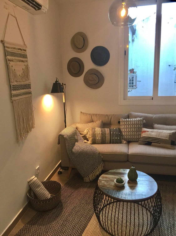 home staging reforma piso turístico con home staging en la calle Provisiones de Lavapiés co and co espacios