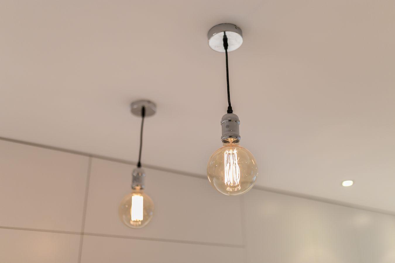 Reforma Integral Casa Soto de la Moraleja - Detalle iluminación