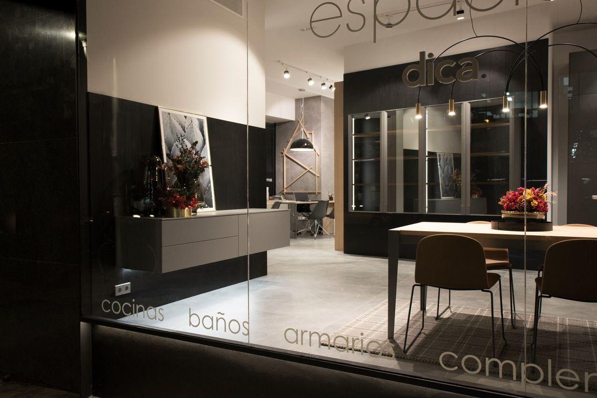 ShowRoom Co&Co Espacios en Chamberí (Madrid)