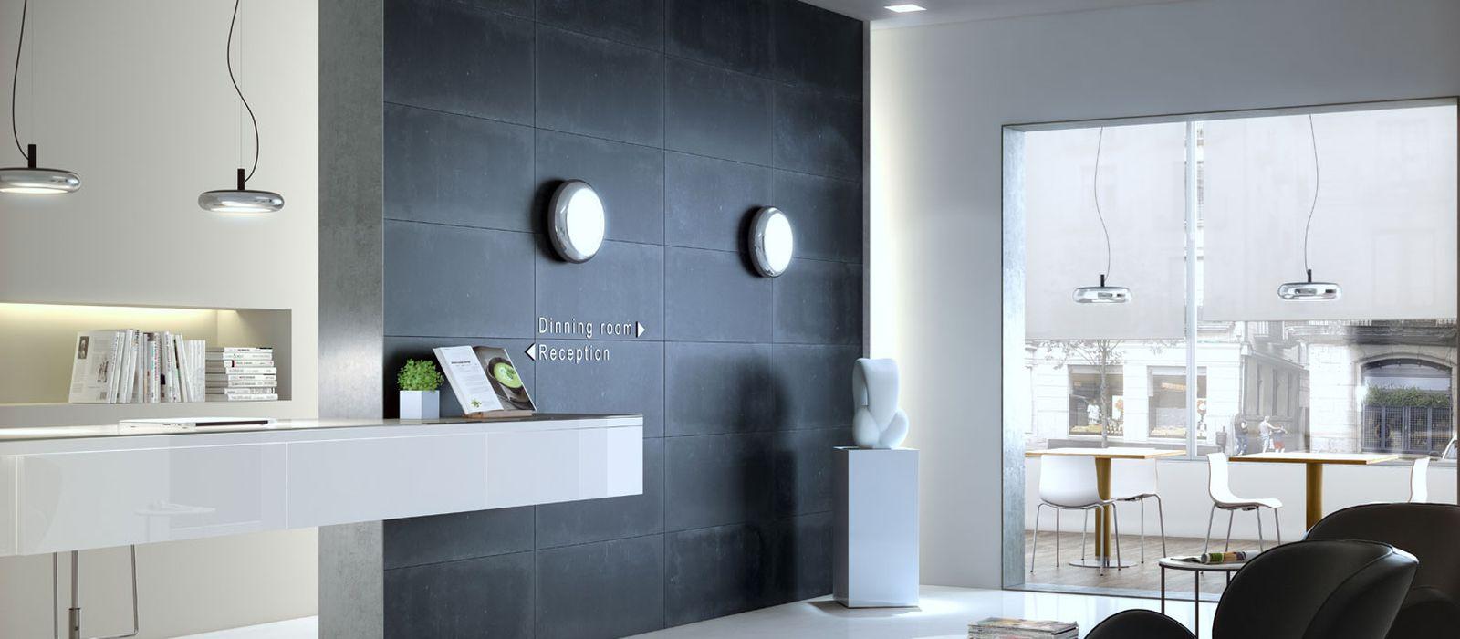 Iluminaci n co co espacios arquitectura de interiores - Iluminacion interior armarios ...
