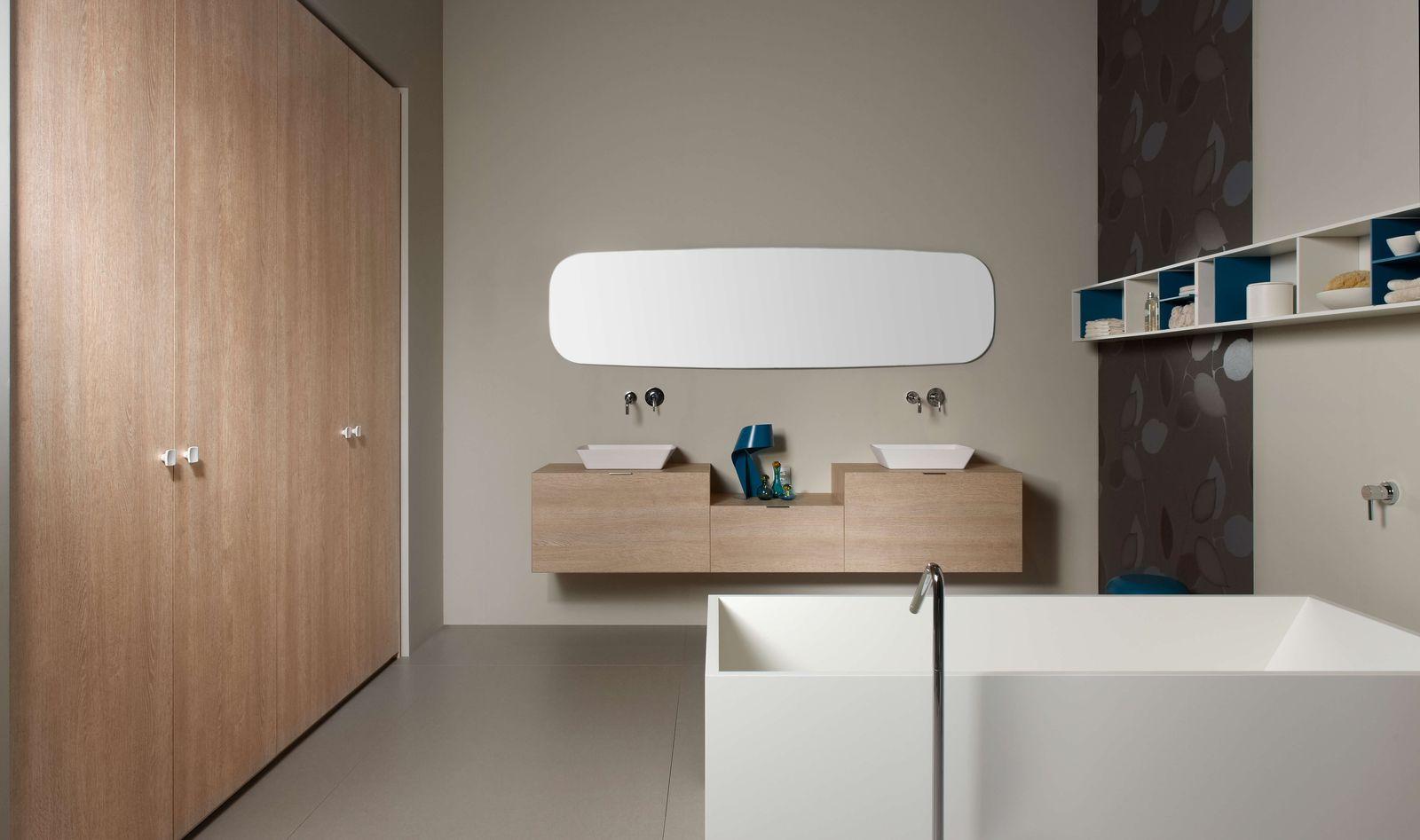 Co co espacios arquitectura de interiores muebles de Diseno de interiores san sebastian
